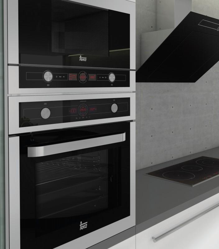 Teka Kitchen Appliances: Adriatic KitchensAdriatic Kitchens