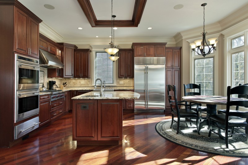 PVC Kitchen Cabinets | PVC Doors manufacturers in UAEAdriatic Kitchens