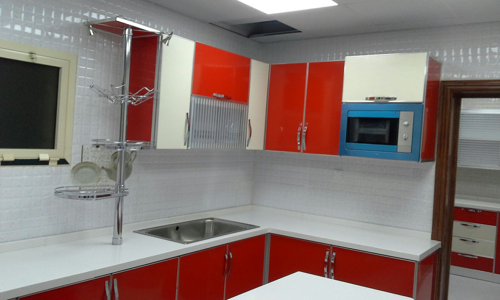 All Types Of Kitchen Cabinets Available In Uae Modern