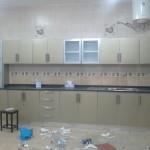 aluminum clading kitchen cabinetrs