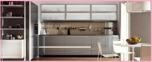 best Aluminum Kitchen Cabinets