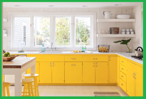 awasom Kitchen Cabinets in uae