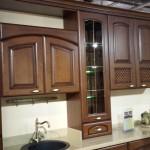 Wood Kitchen Designs in UAE