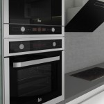 BLACK GLASS APPLIANCES