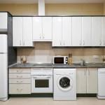 PVC doors kitchens